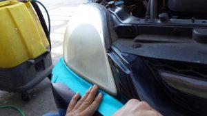 5 Star Car Wash headlight restoration1