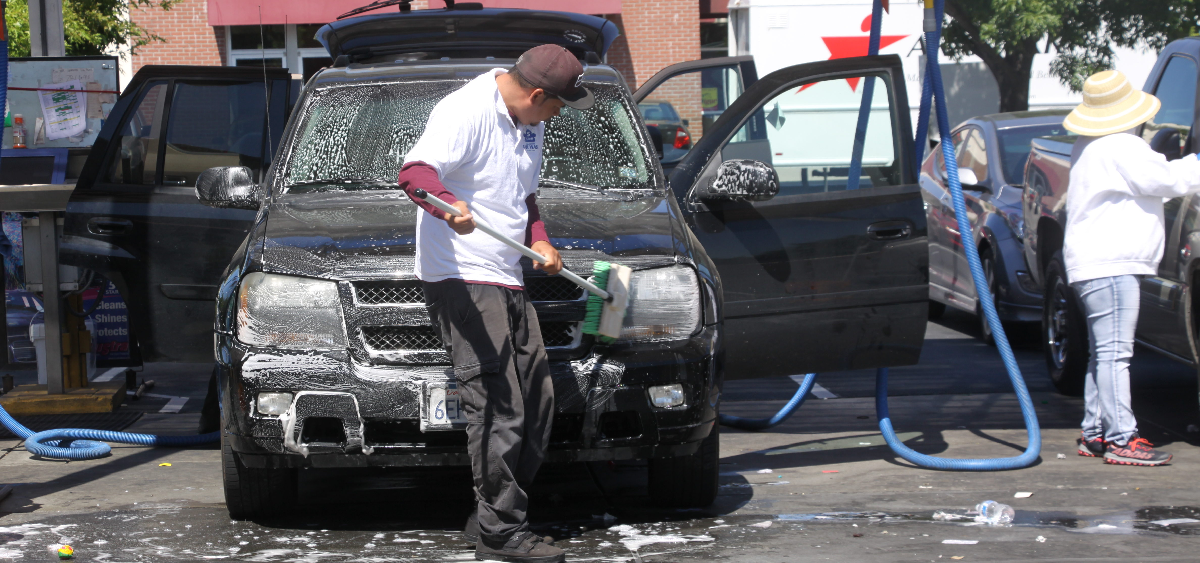 5 star car wash and detail center location premium service solutioingenieria Image collections