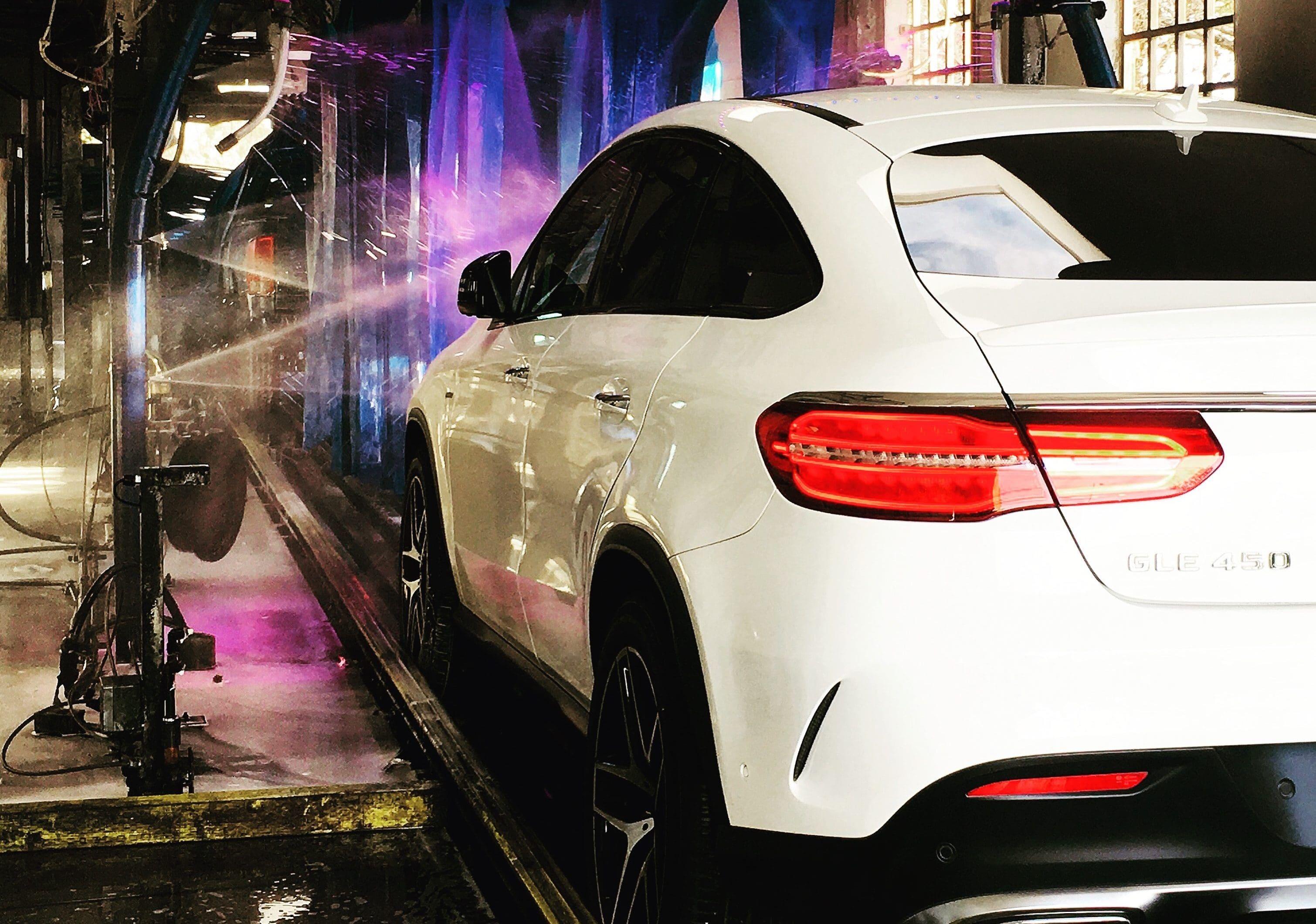 5 star car wash and detail center location premium service solutioingenieria Images